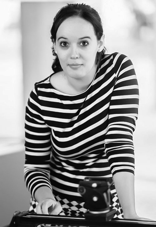 Alexandra Rolo