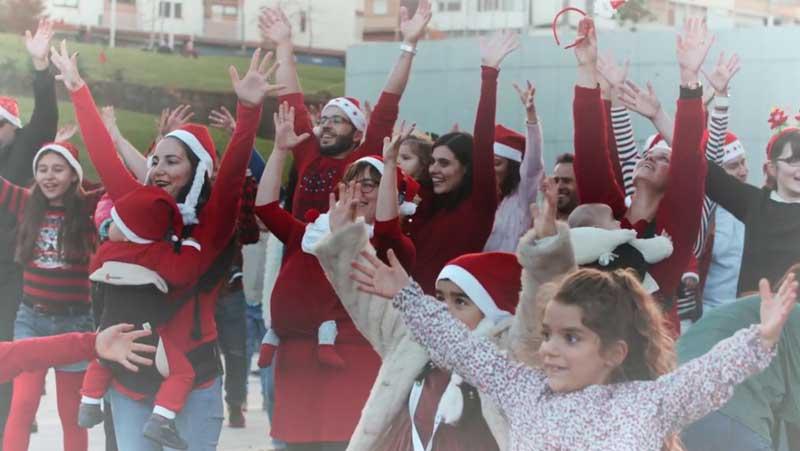 GAIA Todo um Mundo de Natal