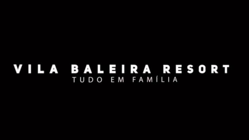 Vila Baleira Resort – All in Family