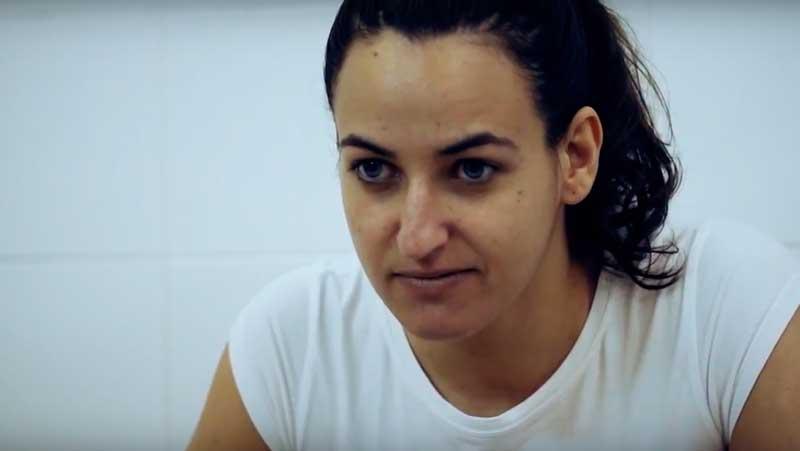 SCML – Projeto Bolsas de Educação Jogos Santa Casa   Joana Santos, Judo Surdolímpico